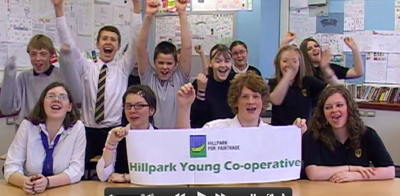 Hillpark secondary school