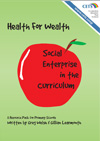 Front cover of Health for Wealth